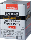 Copper Repair Putty